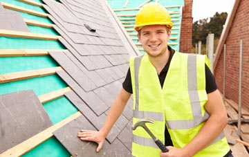 find trusted Ronaldsvoe roofers in Orkney Islands