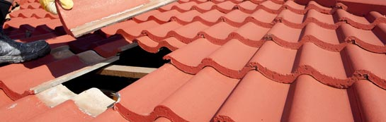 compare Ronaldsvoe roof repair quotes
